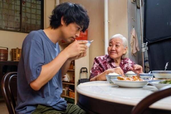 思わず号泣!? 斎藤工、松田聖子が忘れられない『家族のレシピ』とは?
