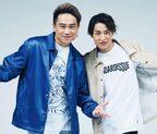 """DA PUMP最新曲のダンスは""""サクラフィンガー""""に注目!"""