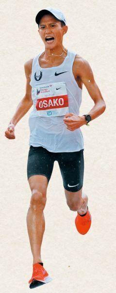 「東京マラソン2019」注目は、日本記録保持者VS世界記録保持者!?
