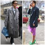 コーデを参考に!ファッション業界を牽引する「カッコいい女性たち」6人