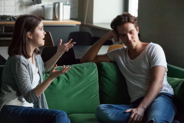 癒される…男が疲れている時に「彼女にして欲しいこと」4選