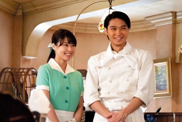 ファン待望『ひよっこ2』 佐藤仁美のダイエットのせいで…