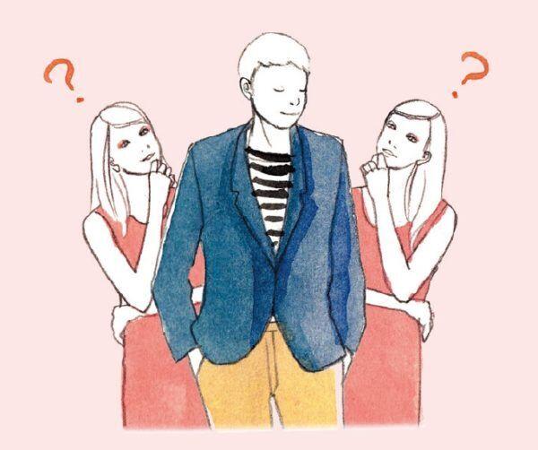 """【心理テスト】5つの質問でわかる! あなたの""""色気""""をチェック"""
