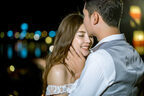 大胆さにキュン…女がドキッとする「年上男性のスマートキス」4選
