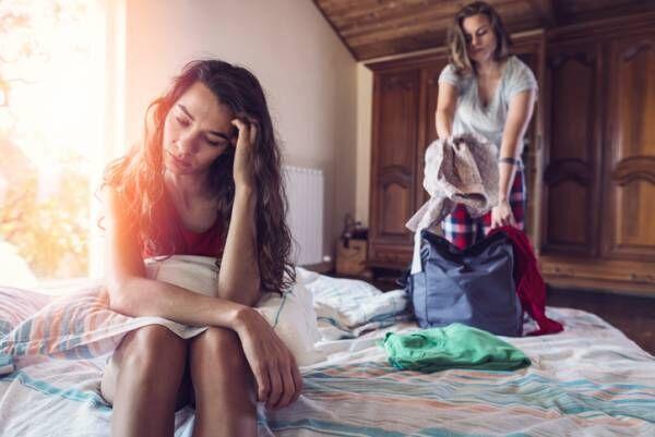めっちゃ共感…!独女が心底嫌う「毒親&既婚友人エピソード」