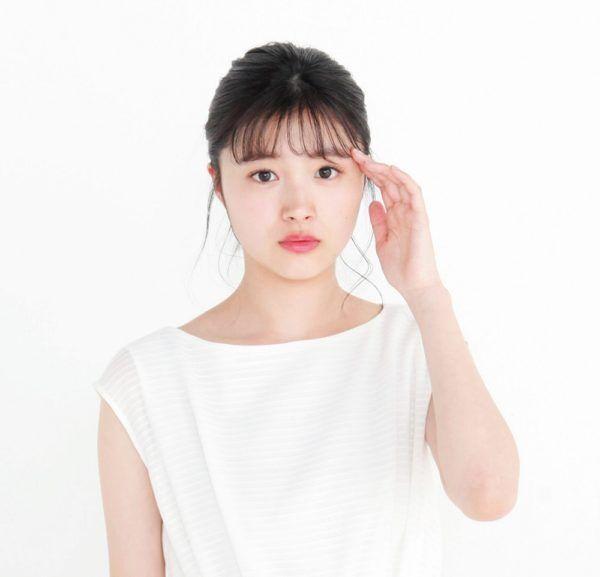 「4年間は本当に一瞬」川床明日香、ローティーン誌モデルを卒業