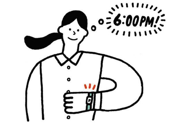 残業しないための5か条! 出勤前に決めておくべきことは?