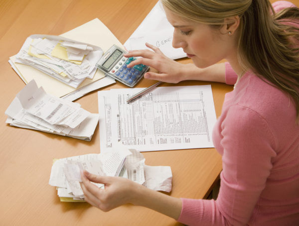 節約の第一歩!レシートを使った「簡単・家計管理法」3選