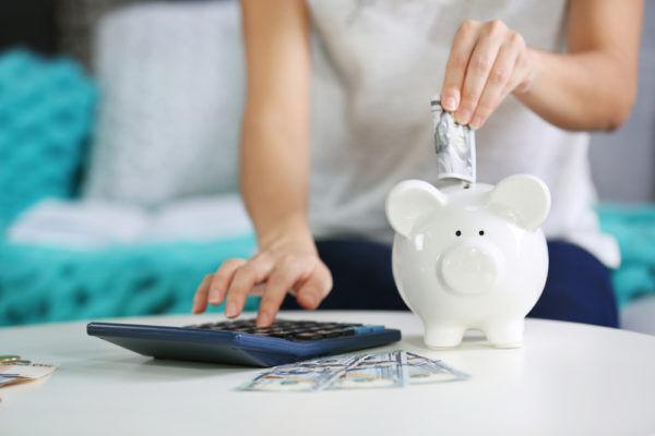 消費税が10%に!今から知っておくべき「お金対策」4選