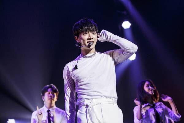Highlightのイ・ギグァン、兵役直前ソロコンサートレポ!【K-POPの沼探検】#97