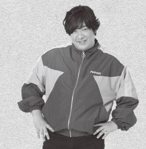 岡崎体育史上「もっとも尖っていたアーティスト写真」とは?