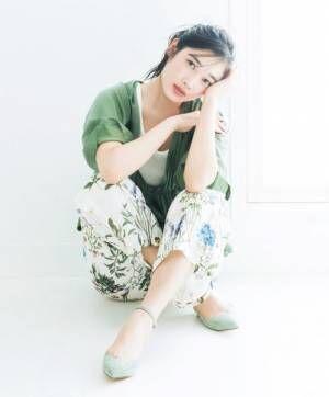 「ポテチも食べるけど…」モデル・林田岬優が美容で心がけていること