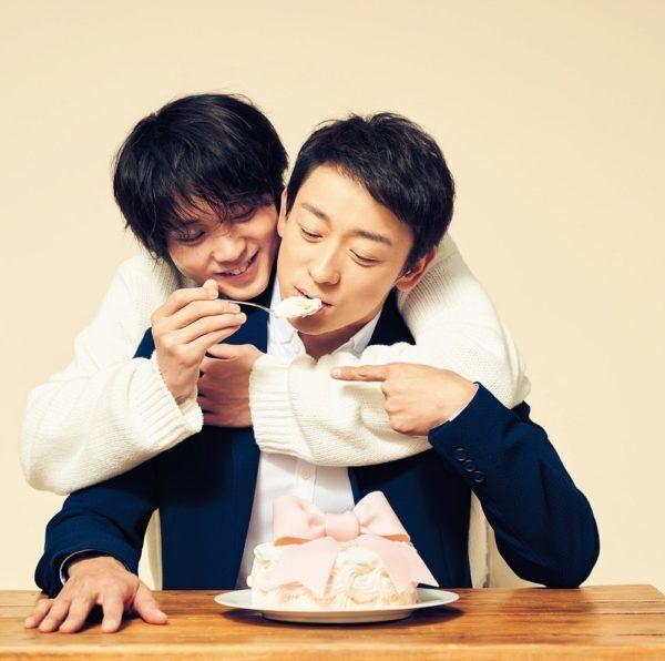 山本耕史×磯村勇斗 同性愛カップル役の『きのう何食べた?』撮影裏話