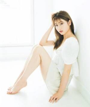 欅坂46・守屋茜が3か月で8kg減! 「集中ダイエット」したワケ