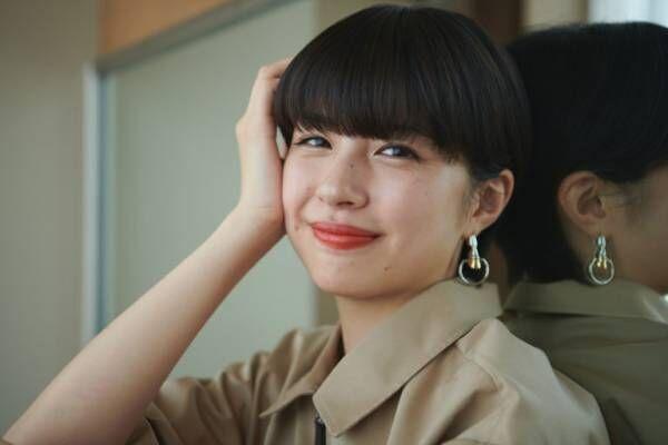 「坂口健太郎さんは素敵だなと…」佐久間由衣が尊敬した瞬間とは?