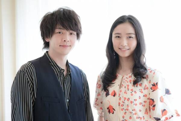 『アラジン』の中村倫也と木下晴香「叶えたい願いは…」いまの願望を語る