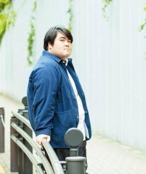 """リアルな目線に30代男子が共感!? 澤部渡の""""スカート""""が第2弾!"""