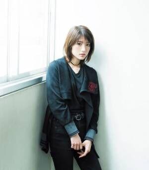 元乃木坂46・若月佑美、卒業後初舞台「アイドル時代を思い出しながら…」
