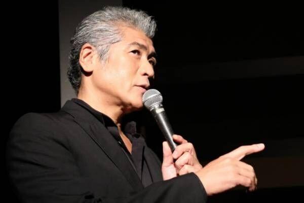 吉川晃司「助けを乞えるあてもなく…」人生の岐路ですがったモノ