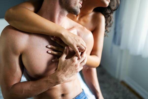 もうビンビンッ…!  男が好きな「意外な性感帯」3つ 女は心で濡れる #75