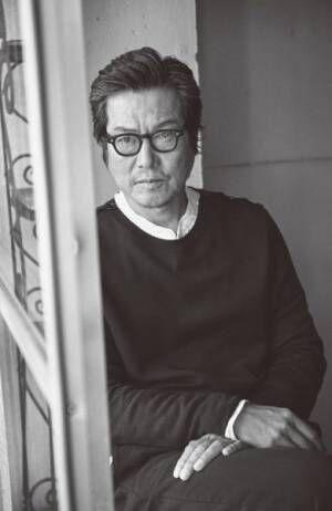 """妻夫木聡とベッドを並べて…豊川悦司の台湾""""撮影裏話"""""""