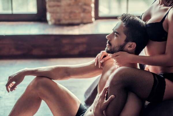 濃いのがいっぱい…!男がイッた直後に言ってほしい「愛の言葉」3つ  女は心で濡れる #87