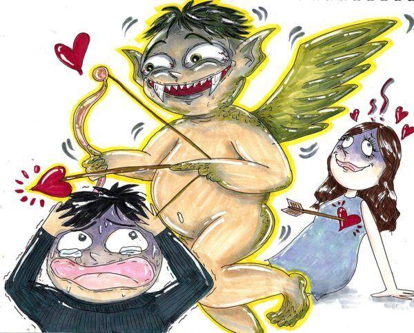 恋のキューピッドが豹変!…実録「親友に妻を奪われた」男|ラブデストロイヤー研究所~男と女の修羅場ファイル~