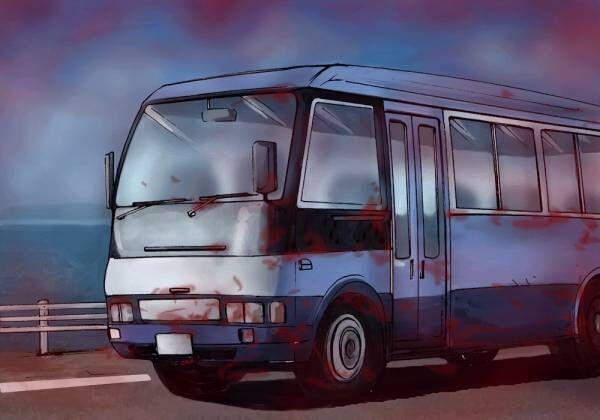 【知りたくなかった怖い話】降車時にバスの運転手が告げた衝撃的な言葉 #22