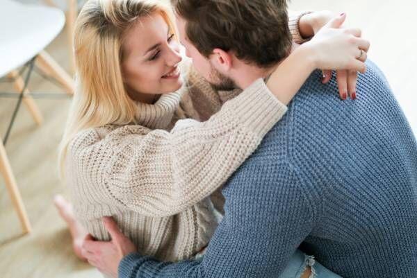 キスで彼をメロメロに!…接近戦で勝つための簡単テク
