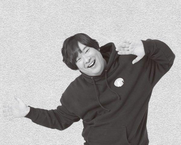 岡崎体育、ついに一人暮らし開始「食費は2万円以下に…」