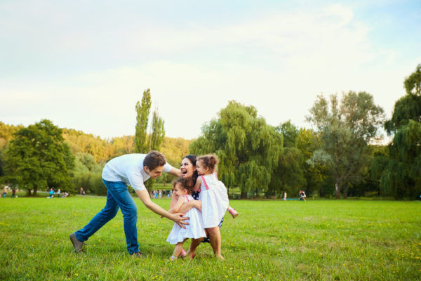 一緒に幸せになろう♡ 男が「彼女の子どもが欲しい」と思う瞬間4つ