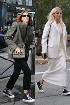 絶対着映える!…2020年「大人のファッションアイテム」12スナップ