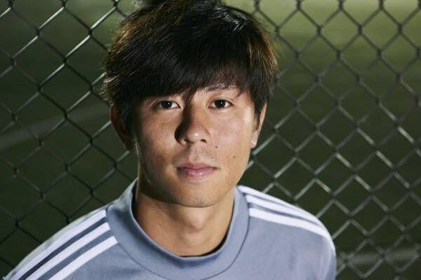 人気のサッカー日本代表・安西幸輝!「女性が寒そうなら抱きしめます」