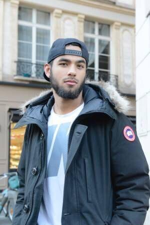 心奪われちゃう!…パリで見つけた「ガチで好きな男前」厳選7人