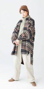 【2019秋冬アウター】オーバーサイズ&大きめポケットがキーワード