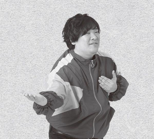 """岡崎体育、ファンに""""京都風に言ってほしい言葉""""とは?"""