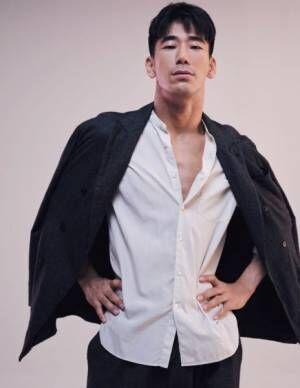 小林直己「それはもう刺激的でした」ハリウッドデビューを語る
