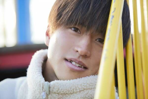 湘南のほっこり癒し王子! 松田天馬「清野菜名さんが好きです」