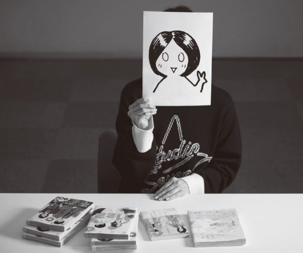 """「公認不倫」も""""8割のおしゃべり""""から? 漫画編集者・上村晶の仕事論"""