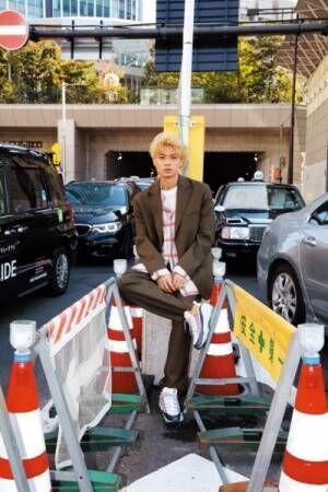 磯村勇斗、東京は「ちょっと狭くて生きづらい(笑)」でも…