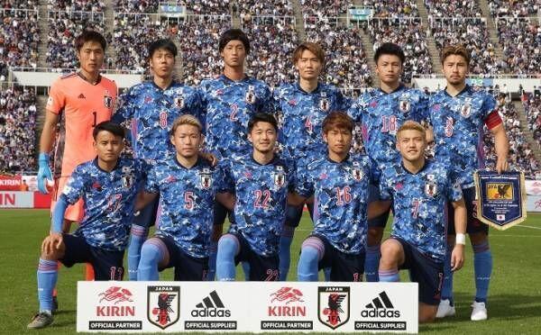 意味を知るとスゴい…サッカー日本代表2020ユニフォームの秘密