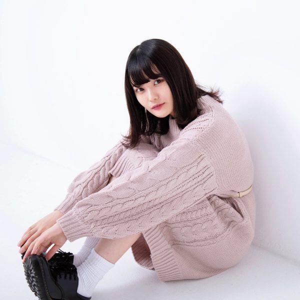 園子温監督が絶賛の女優・中屋柚香! 美大で脚本の勉強中