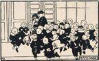 ゴッホ、ボナール…『画家が見たこども展』の魅力は子への眼差し