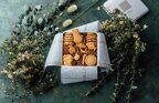 有名ホテルのバター香る「クッキーアソート」! ネコや魚の形にニッコリ