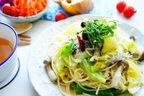 意外と簡単!…ランチに食べたい定番のパスタレシピ