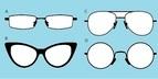 どのメガネをかけたい? 答えでわかる「デートで気を付けたい行動」
