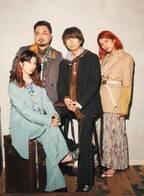 ゲス乙女が新アルバム! 川谷絵音「メロディには切なさが絶対必要」