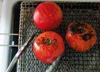 """トマトは焼くと美肌効果UP!? 超簡単""""焼きトマト""""レシピ"""