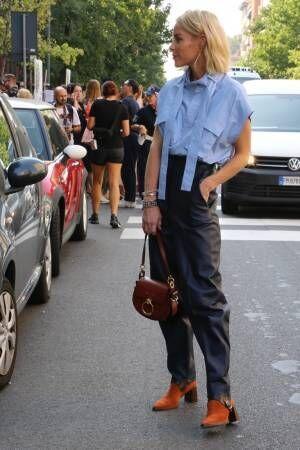 ヨーロッパで見つけた「大人のカジュアルサマースタイル」5選