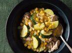 """むくみ取りには「とうもろこし」 つぶつぶ食材の""""養生スープ""""3選"""